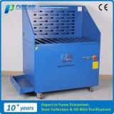 Qualité polissant, sablant, collecteur de poussière de meulage de Benchtop (DC-2400DM)