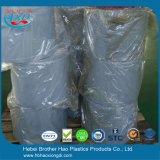 Промышленная серая опаковая дверь прокладки занавеса PVC толщины 5mm