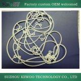 Fabrik-Zubehör-Qualitäts-anhaftende Silikon-Dichtung