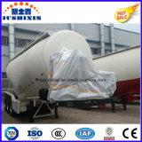 50 tonnellate del cemento dell'autocisterna di rimorchio semi