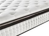 Precio barato colchón de primavera con almohada Top