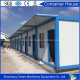이동 주택 판매를 위한 Prefabricated 콘테이너 집
