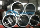 Hecho en tubo cilíndrico del hierro del amortiguador de choque de China