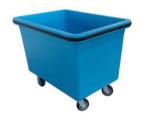 호텔, 병원 및 세탁물 공장을%s 세탁물 트롤리