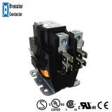 Einzelner Pole-elektrischer Kontaktgeber für Wechselstrom-magnetischen Kontaktgeber 1p 40A 120V mit Bescheinigung UL-CSA