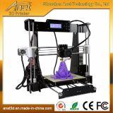 2017 de Hete Verkopende In het groot Goedkope 3D Machine van de Druk van Anet van de Machine van de Printer 3D