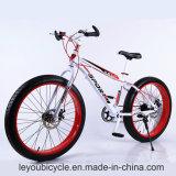 """熱い販売26の"""" *4.0雪の脂肪質のタイヤのバイク(ly78)"""
