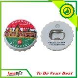 特別なデザインの卸し売り高品質の中国によってカスタマイズされる金属のビール瓶のオープナ