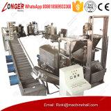 De Lopende band van de Pindakaas van de Machine van het Deeg van de Sesam van de hoge Capaciteit