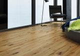 Roble de varias capas de madera de ingeniería de suelo Ambiental Naturalmente y resistentes al desgaste piso de madera