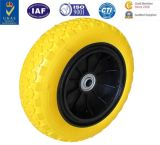 폴리우레탄 단단한 타이어/PU 고체 타이어