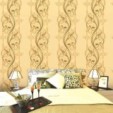 Populair Behang voor het Behang van pvc van het Decor van de Woonkamer