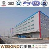Pre-Проектированное высоким качеством здание стальной структуры для пакгауза