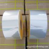 Film d'étanchéité à la chaleur en polyester pour la fabrication de sacs