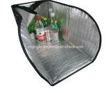 caixa fresca do assento Foldable do armazenamento 600d para a conveniência do piquenique