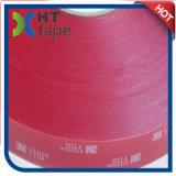 3m 4910のゆとりのVhbの二重側面テープ