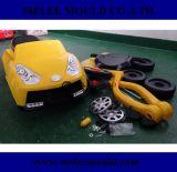 플라스틱 실행 고정되는 장난감 차량 사출 성형