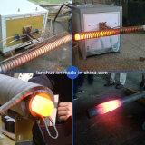 machine de pièce forgéee chaude de l'admission 80kw pour des noix - et - fabrication de boulons