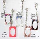 아세테이트 Handmade 새로운 디자인 목걸이는 유리 선물을 확대한다