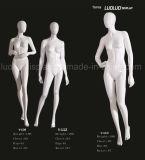 ODM-Form-weibliches Mannequin für Butike-Bildschirmanzeige