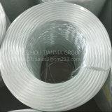 2400tex Eガラスのガラス繊維の直接粗紡