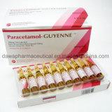 Traiter la Fièvre et la Douleur Paracétamol Injectable