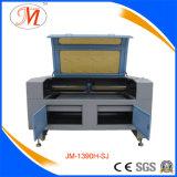 De flexibele Scherpe Machine van de Laser met het Opheffen van het Platform van het Werk (JM-1390h-SJ)