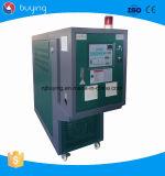 型の温度調節器を形作る硫化