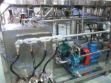 Bouilloire de réaction d'acier inoxydable d'acide acrylique