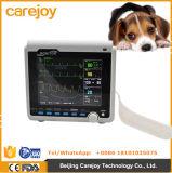 Video paziente veterinario con la stampante - Fanny del controllare di Multiparameter del video poco costoso del segno vitale