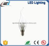 Bulbo caliente del precio de fábrica de la venta del LED MTX LED para la venta