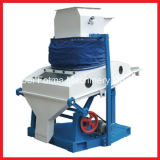 Machine Stoner Grain, Type d'aspiration Gravity Destoner (série TQSX)