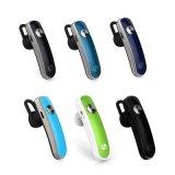 Migliore disturbo senza fili mini invisibile di vendita che annulla il trasduttore auricolare di Bluetooth di affari della cuffia per guidare