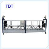 Plataforma de construção de gôndola Tdt 100m de alta qualidade (ZLP630)