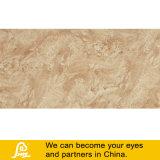 Большой размер Brown и бежевая каменная плитка мрамора фарфора