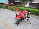 力の耕うん機の部品が付いている庭のトラクターのための農業機械の回転式耕うん機