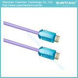 イーサネットサポート3D 1080Pが付いているHDMIケーブルへの高速HDMI