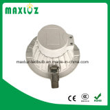 Dimmable LED unten helle 3inch vertiefte LED Downlight mit Cer