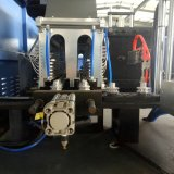 Машина прессформы дуновения полостей бутылки 4 минеральной вода полноавтоматическая