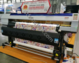 Печатная машина цифров чернил сублимации