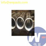 Fabricante afilado con piedra del tubo del cilindro hidráulico del tubo