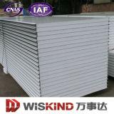 El panel de emparedado de Wiskind de la alta calidad