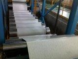 Цена по прейскуранту завода-изготовителя PVDF и катушка PE покрынная цветом алюминиевая (AE-510)