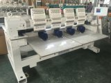 熱い4ヘッド刺繍機械の販売によってコンピュータ化される刺繍機械価格