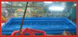 Piscine à double tubulure gonflable de haute qualité à vendre