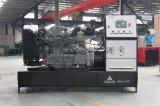 Раскройте тип генератор двигателя Turbo машины 100kVA 200kw 300kw огромный