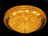 Bl 453 호텔 펀던트 램프를 위한 수정같은 천장 점화
