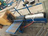 Fornace calda della forgiatrice di induzione per media frequenza per la billetta del Rod della barra