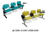 高品質のオフィスのための公共の椅子ライブラリ椅子