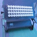 Luz impermeável da arruela da parede do diodo emissor de luz de 36PCS 10W